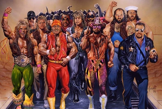 [Image: 1991_Royal_Rumble_by_JoeJusko_original_o...50x440.jpg]