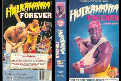 Hulkamania Forever