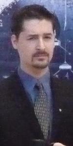 Mathieu Lavigne