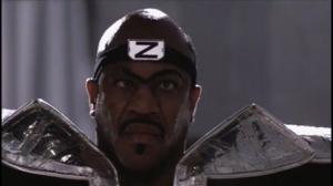 """Zeus (""""Tiny"""" Lister). L'ennemi que l'on ne peut fixer dans le blanc des deux yeux en même temps"""