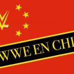 WWE Chine