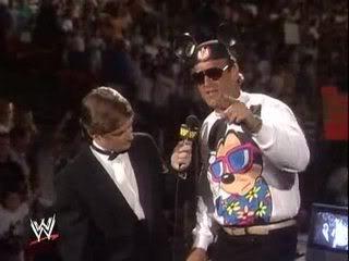 """""""Toutes ces moqueries sur mes costumes sont des conspirations Tony!"""""""