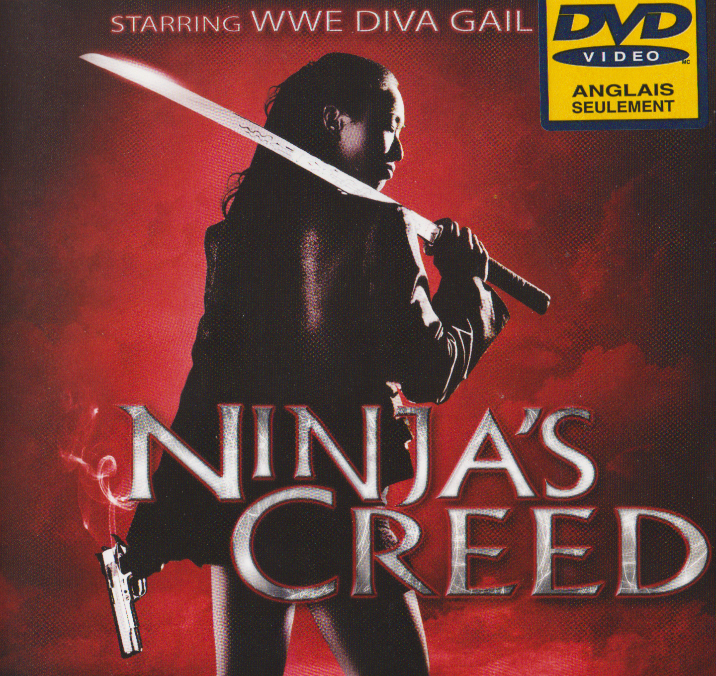 Ninjas Creed featured