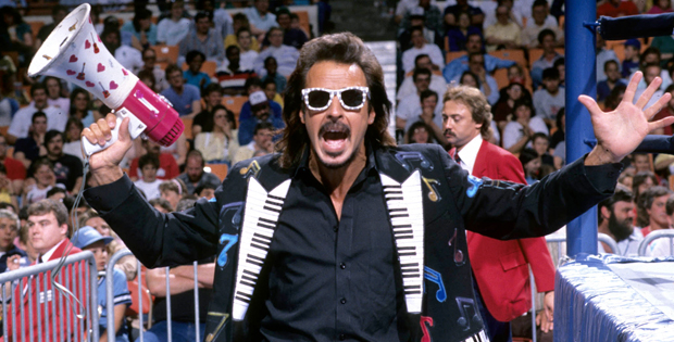Jimmy Hart cover