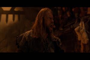 """""""Coudonc, je me suis trompé de film ou on est dans Game of Thrones?"""
