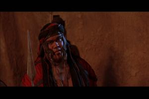 Le chef des gardes du palais... il me dit de quoi ce gars là!