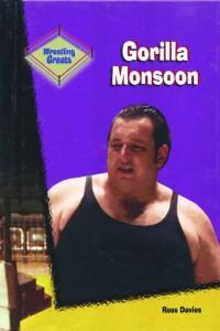 Gorilla Monsoon