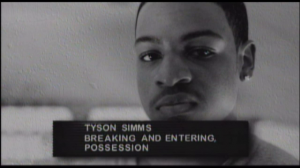 Tyson hein... original...