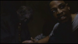 """""""Tu vas quand même pas faire les poches d'un cadavre bleu Tyson?"""""""