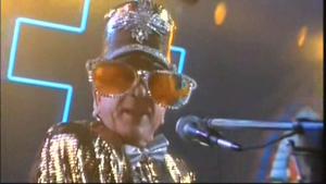Des jokes d'Elton John