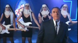 Des jokes de Robert Palmer