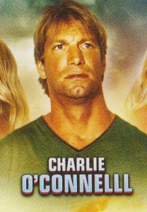 Avec Charlie O'ConneLLLLLLLLLLLL
