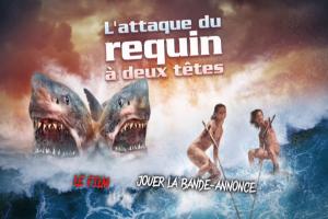 Même le menu DVD se fait pas chier. Fuck tes menus, tes langues, tes chapitres pis tes bonus! Tu veux tu voir le film ou le film en version de 2 minutes? Décide!!!