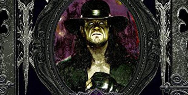 Undertaker cover