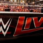 WWE Live Events