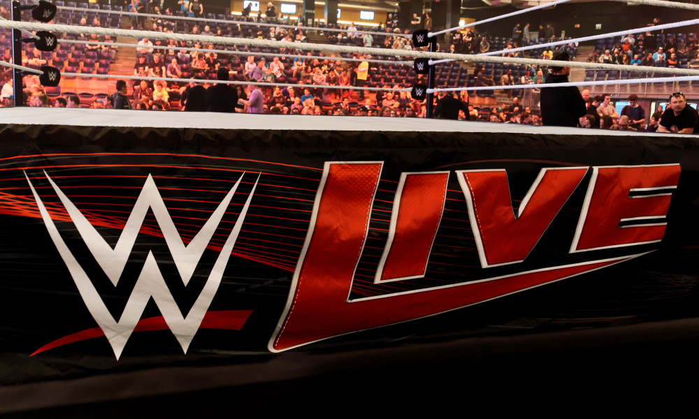 WWE Live Events