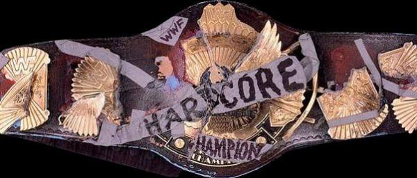 WWE-WWF-Hardcore-Championship-Belt