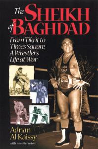 General Adnan book