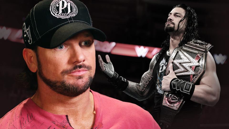 AJ-Styles-vs.-Roman-Reigns