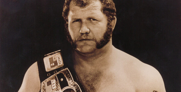Harley Race cover
