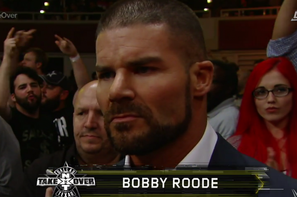 roode nxt