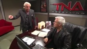 flair vs bischoff