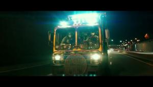 Le camion Tartaruga Bros... est-ce que quelqu'un connaitrait sa source matériel avant de l'adapter en film?? Mais oui! On dirait...