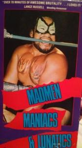 J'ai eu la chance de trouver l'intégral de la rivalité peu avant d'écrire cette chronique sur cette cassette de lutte de Memphis Wrestling.