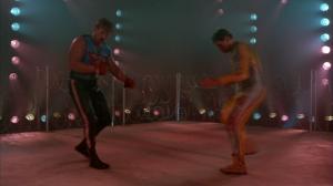 Intéressant de constater à quel point Ventura était vraiment plus imposant qu'Arnold dans leur prime!