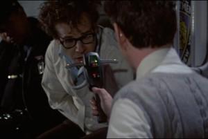 ...ah oui! C'est le PKE Meter de Ghostbuster!