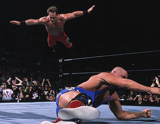 royal_rumble_2003_-_chris_benoit_vs_kurt_angle_03