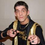 Éric Denis, alias Rick Ross, est décédé dimanche soir à l'âge de 40 ans   photo: Yan O'Cain