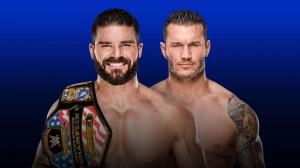 Roode vs Orton