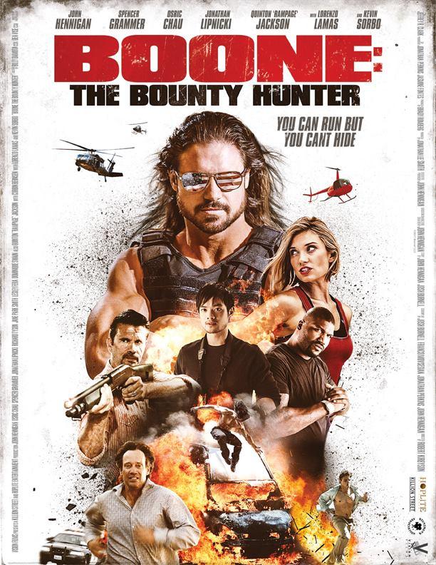 Pochette DVD du film