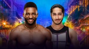 Alexander vs Ali