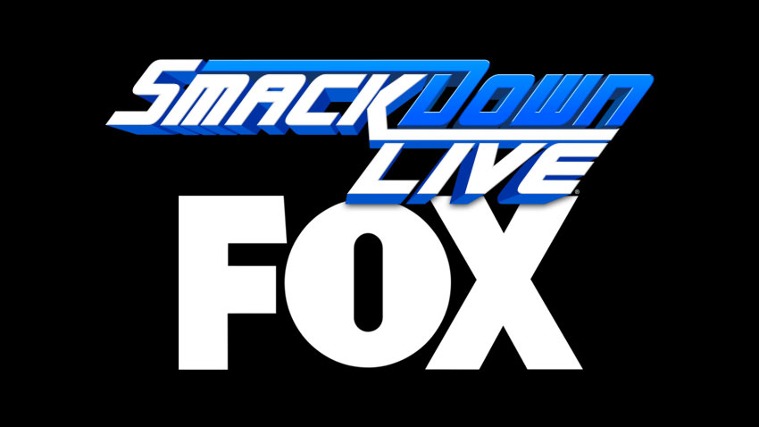 smackdown-live-fox