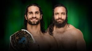 Rollins vs Elias