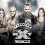 NXT TakeOver : Chicago