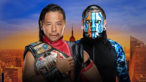 Nakamura vs Hardy