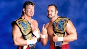 WWE Tag Team Eddie et Chavo