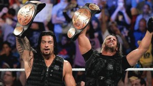 WWE Tag Team The Shield