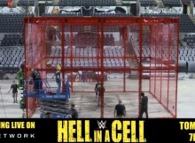 hell-in-the-cell-cage-rouge