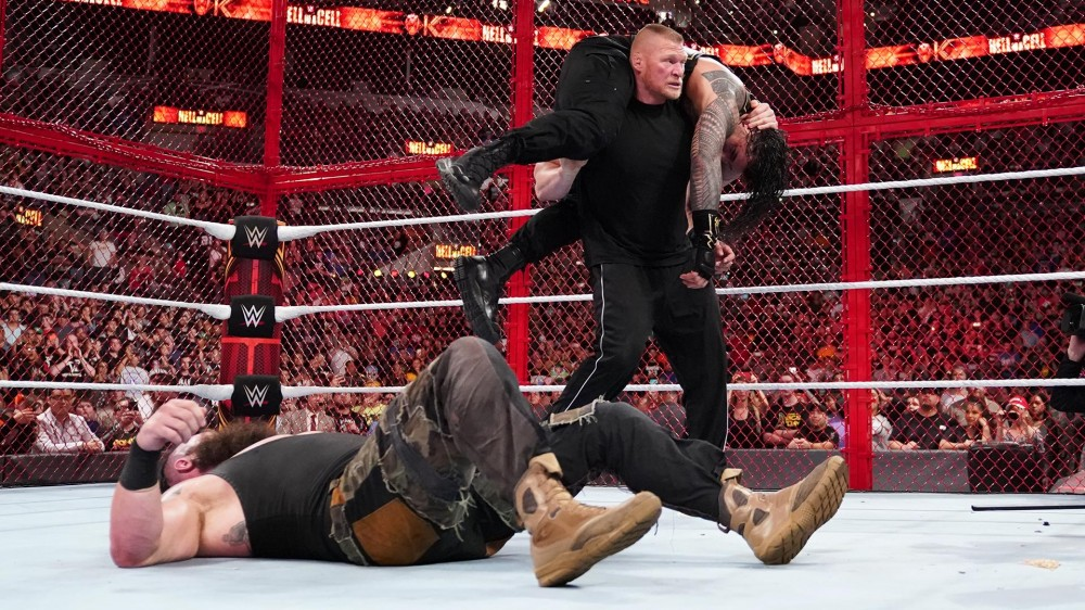 lesnar-reigns-strowman-hell-cell