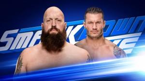 Show vs Orton