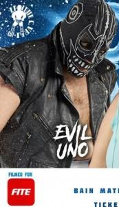 Evil Uno