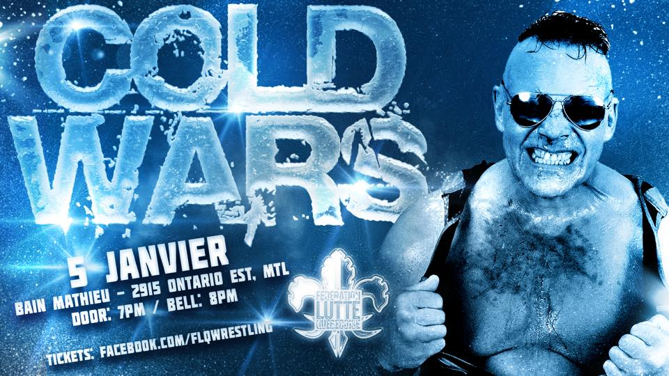 FLQ Cold Wars