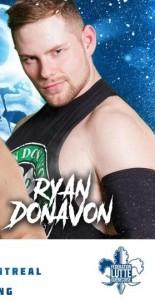 Ryan Donavon