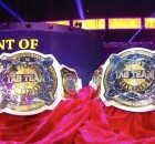 ceintures titre feminin equipes wwe