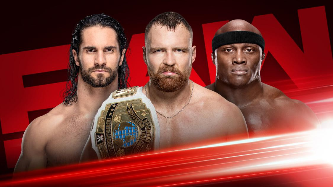 rollins ambrose lashley raw