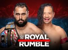 royal rumble rusev nakamura